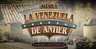 Tarifas y horarios de la Venezuela de Antier (Actualizadas). Precios de las entradas de Alexis y la Venezuela de Antier. Horarios de la Venezuela de Antier actualizados.