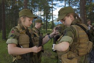 mulheres-exercito-noruega-2