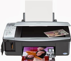Download Epson Stylus CX5800F Printer Driver and guide how to install