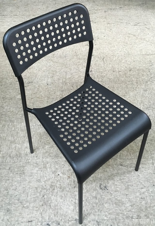 Set of 4 Chairs - $25