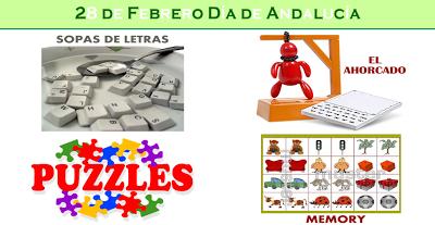 http://www.juntadeandalucia.es/averroes/ceip_san_rafael/DIADEANDALUCIA/PASATIEMPOS.htm