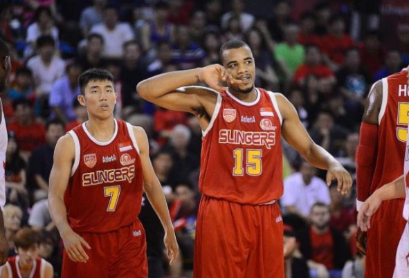 Singapore Slingers hand Alab Pilipinas its 2nd straight loss