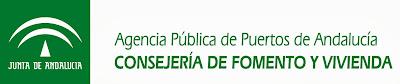 Resultado de imagen de agencia publica de puertos de andalucia