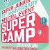 ¡Super Junior regresa a México con el Super Camp! + ¿Qué es un Super Camp?