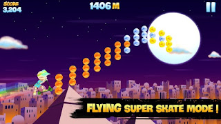 skyline skaters game download for android