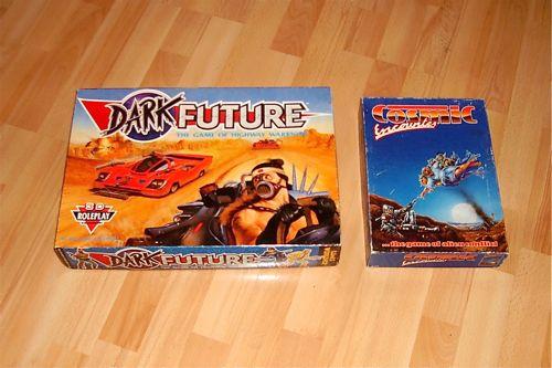 Large box game vs Bookshelf sized game