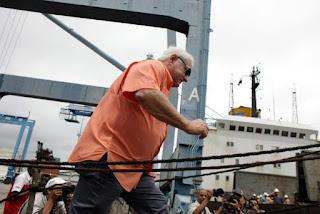 Orden de la CIA vs Cuba. Blog Cuba, Isla Mía