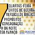DIA 1-7: GRITOS DE GUERRA PELA NOSSA PROSPERIDADE [PASTOR IZAIAS DOS SANTOS]