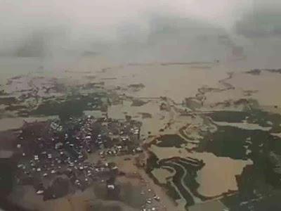 Dozens Dead, Missing in South Sulawesi Floods and Landslides