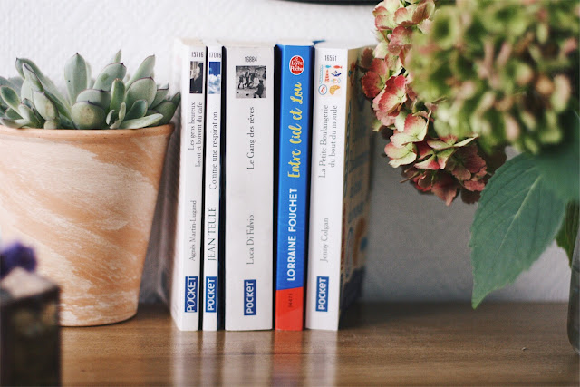 TAG : Livresque livres
