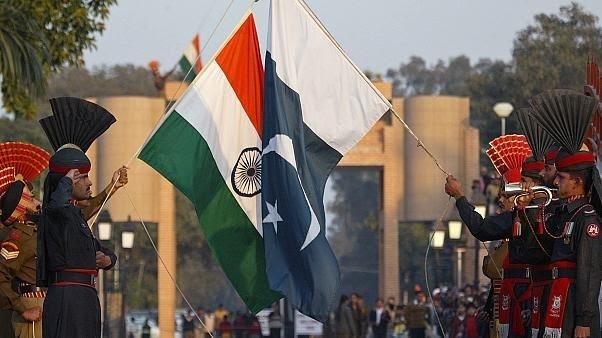Pakistan vs hindistan,Pakistan ve Hindistan askeri güç karşılaştırması