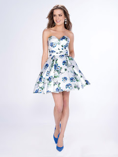 Trendy Homecoming / Prom Dresses Spring Summer 2017 - Busty Dress