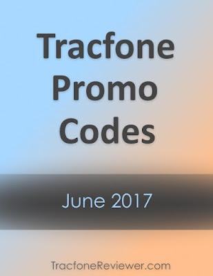 tracfone promo code june 2017