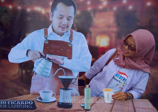 International Coffee Day 2017: Tentang Varian Kopi Unik dari Lampung