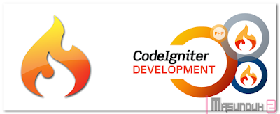 image-about codeigniter (awesome and powerful php framework)