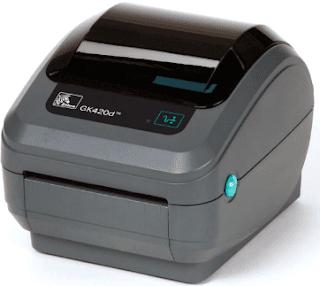 Zebra Printer Driver GK420D