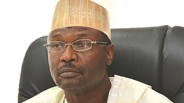 BREAKING: INEC Releases General Elections Dates For The Next 36 Years