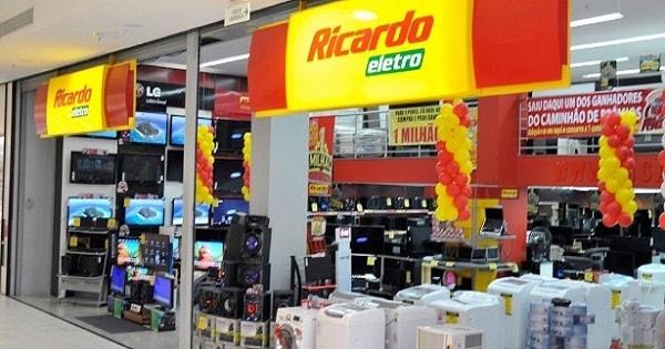 Ricardo Eletro abre vagas para diversos cargos no Rio de Janeiro