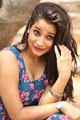 Santhoshi sharma latest sizzling pics-thumbnail-13