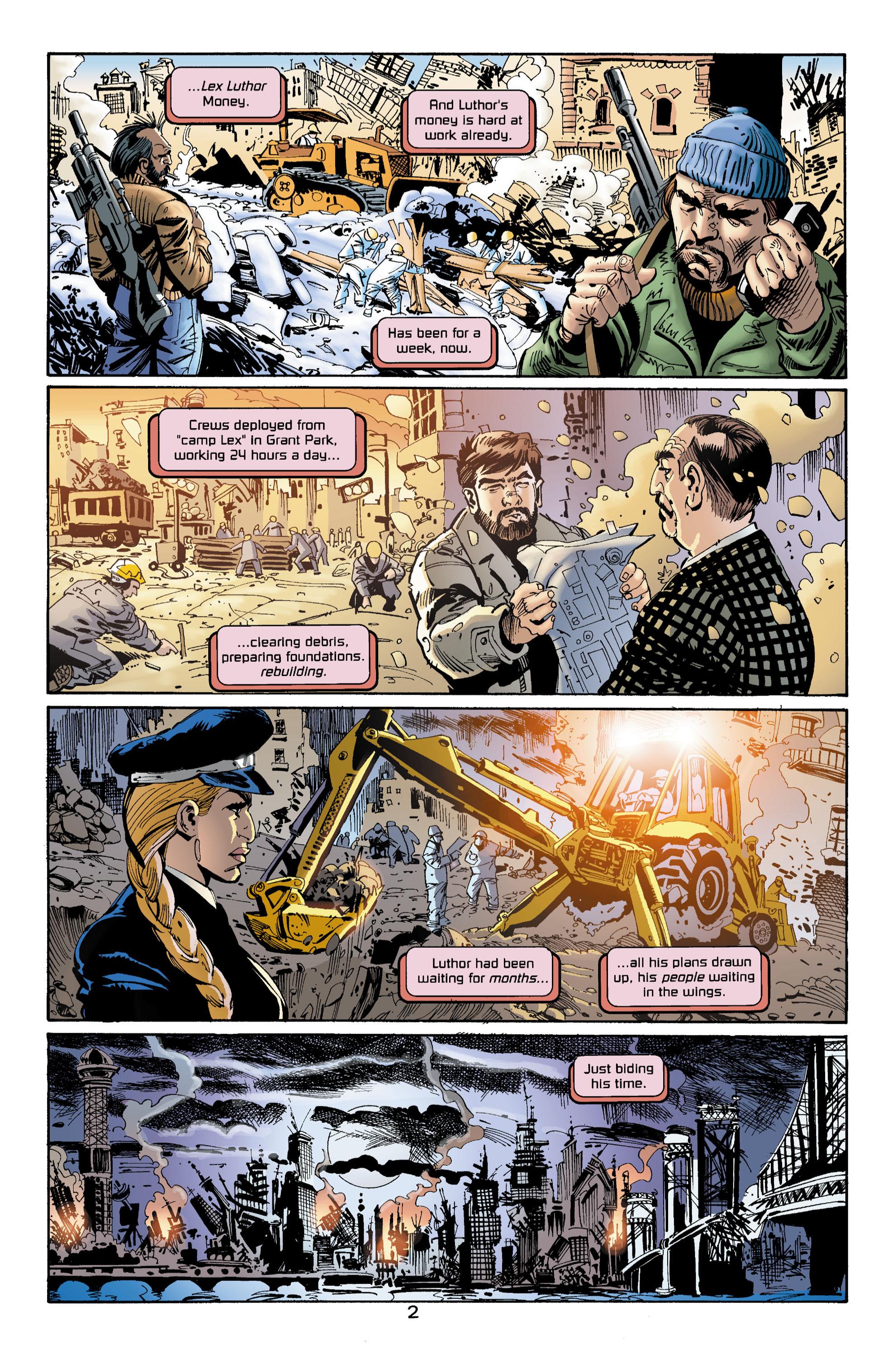 Detective Comics (1937) 740 Page 2
