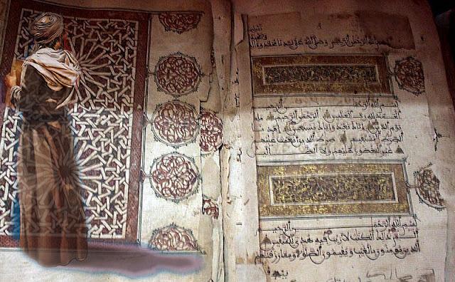أفضل 5 كتب عن الصحة في العصر الإسلامي
