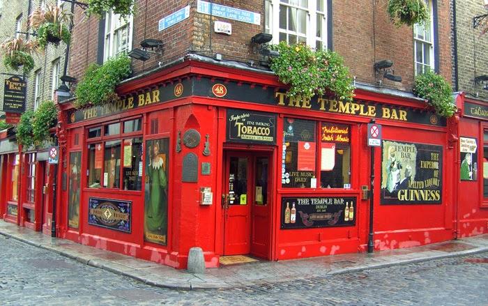 PUB em Dublin | Irlanda