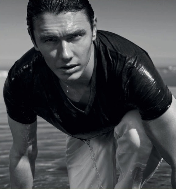 James Franco Workout And Diet Secret Muscle World