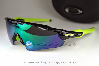5b7f7738db Oakley Radar Path Ev Polarized « One More Soul