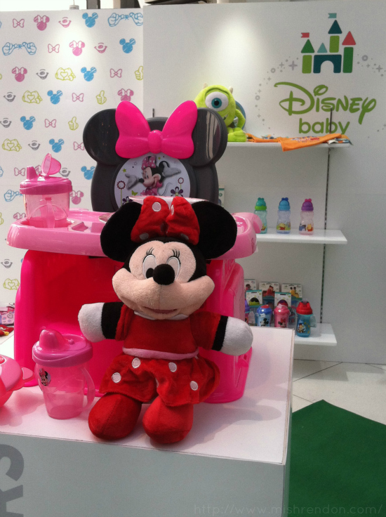 Disney Baby Launches in the Philippines