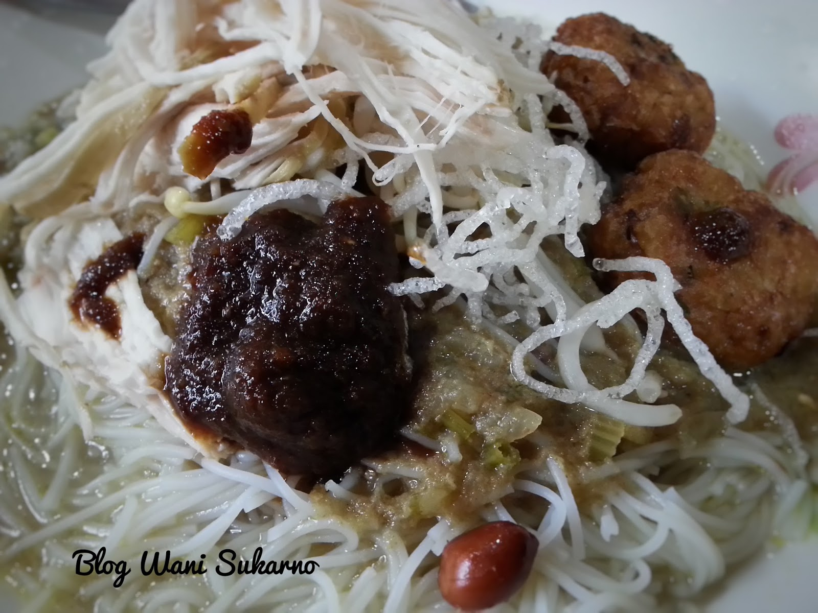 ayam resepi soto ayam johor asli Resepi Sate Ayam Yang Sedap Enak dan Mudah