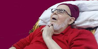 """الشيخ سيدي حمزة بن العباس:""""  الخلق نوار وانا رعيت فيهم هم الحجب الاكبر و..."""