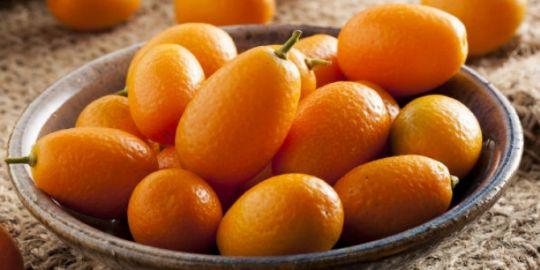 Aneka Manfaat Buah Kumquat untuk Kesehatan