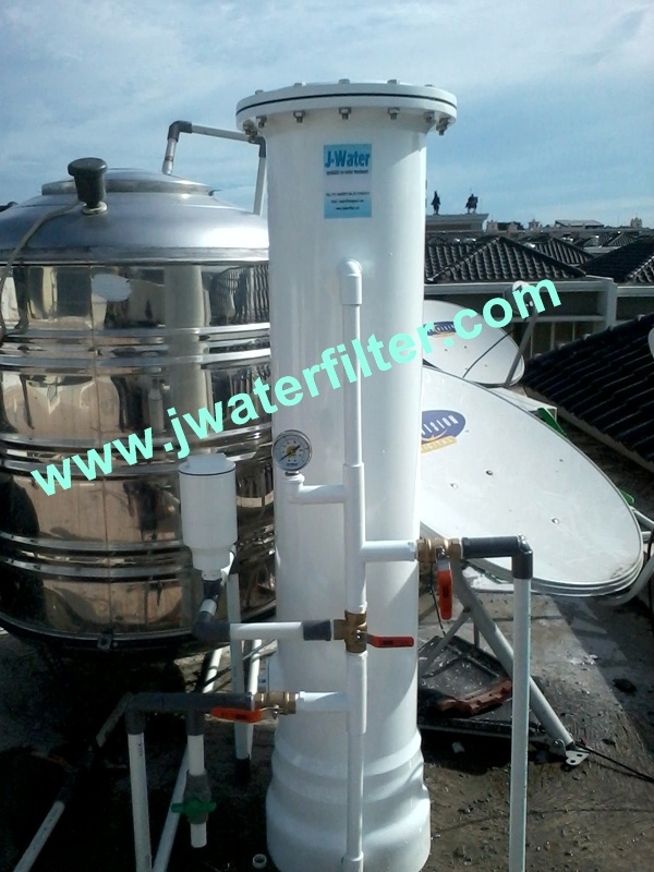 Jual Filter Air Di Solo
