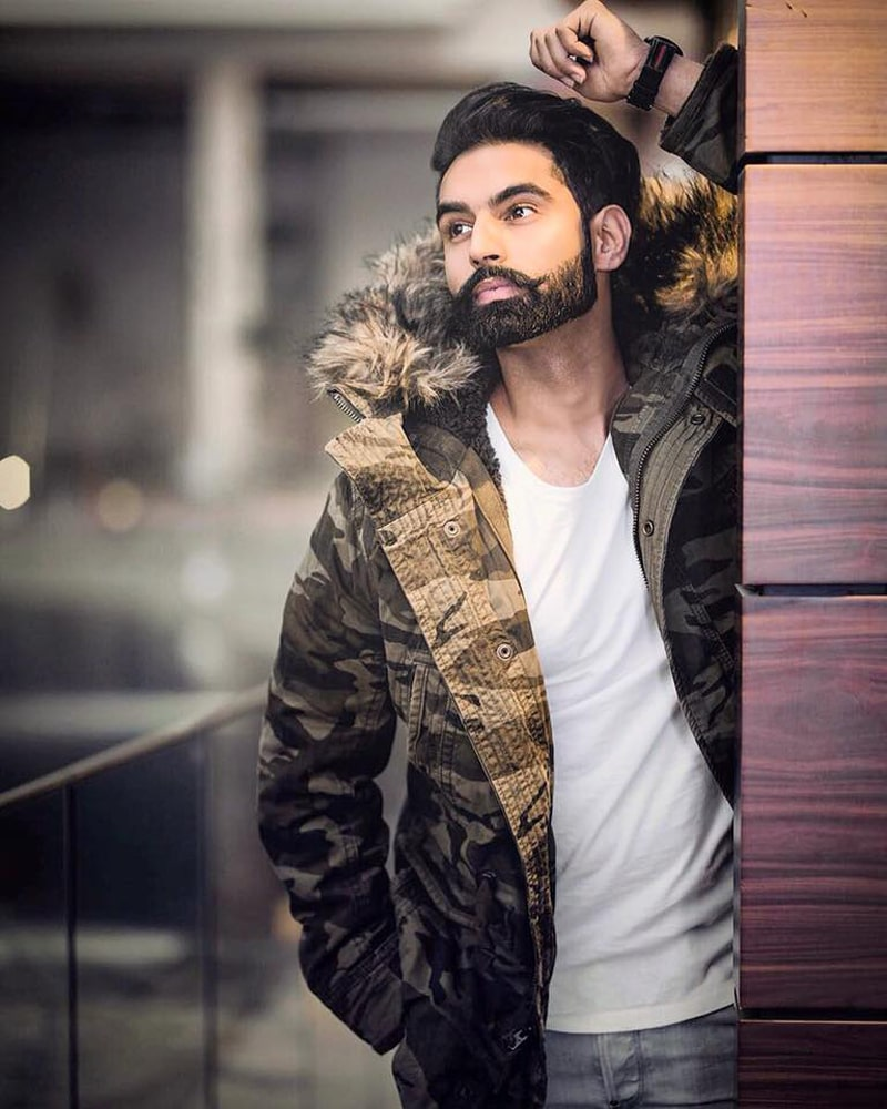 Parmish Verma Wiki Age Biography Hairstyle Girlfriend Hd