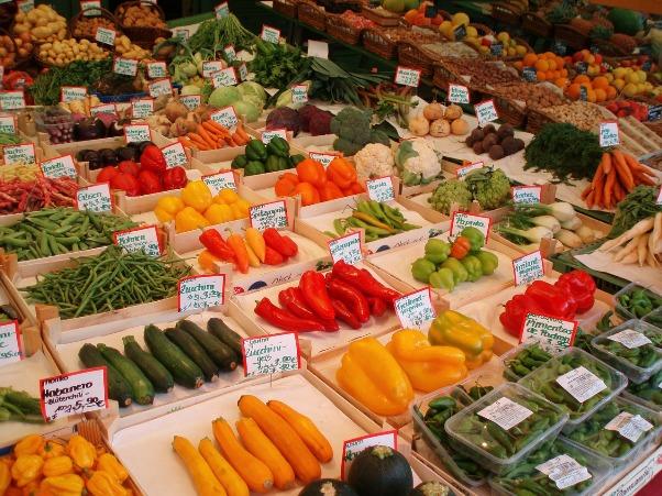 Alimentos kilométricos y alimentos de proximidad ¿vencedores y vencidos?