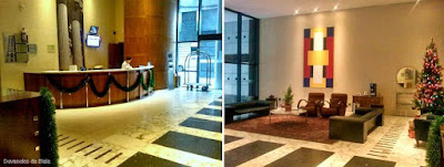 Hotel Mercure Curitiba Centro