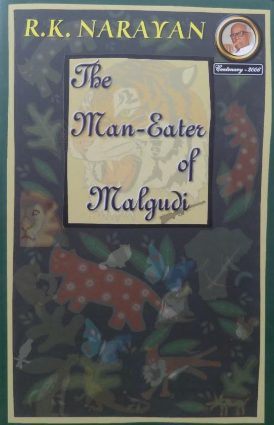 the man eater of malgudi pdf download