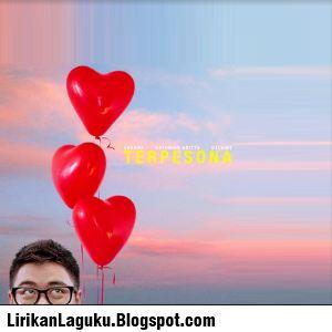 Lirik Lagu Enkara ft. Antonius Aditya, Delvint - Terpesona