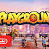 NBA Playgrounds Game Free Download