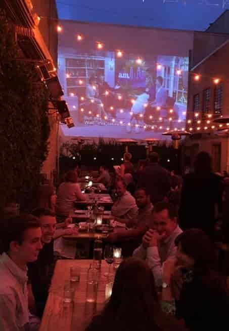 Restoran Paling Unik dan Aneh di Dunia