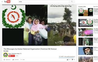 Rohingya, fuga senza fine