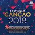Portugal: CD do Festival da Canção 2018 disponível a 23 de março