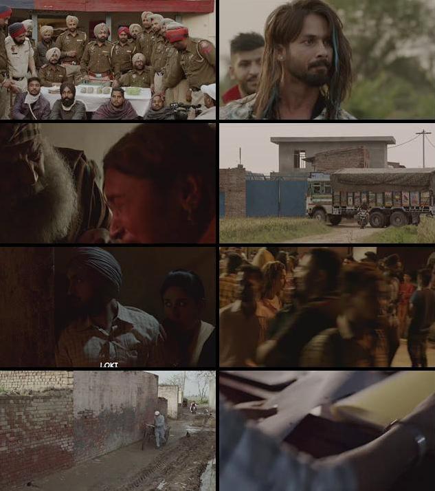 Udta Punjab 2016 Hindi DVDRip x264