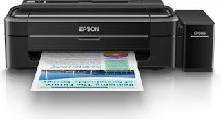 Download Driver Printer Epson L310 Windows/Mac