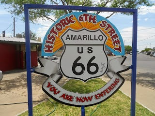 amarillo texas sixth street