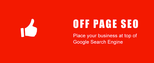 Off Page SEO in Nepal
