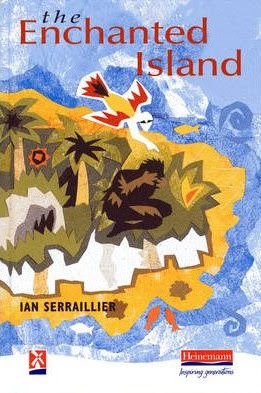 http://www.bookdepository.com/The-Enchanted-Island/9780435121006