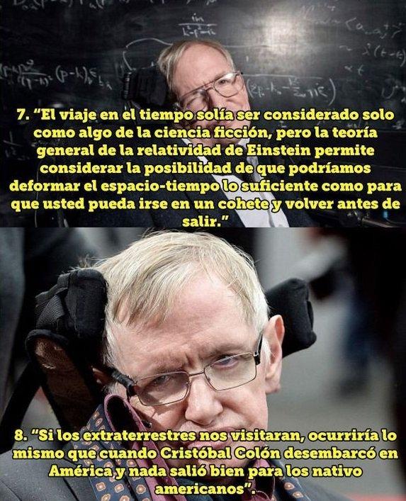 el club de los libros perdidos, Albert Einstein, Stephen Hawking, científicos,
