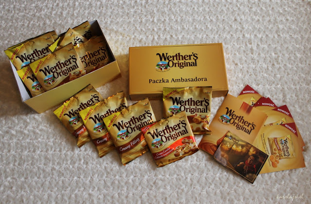 Słodka nowość od Werther's Original