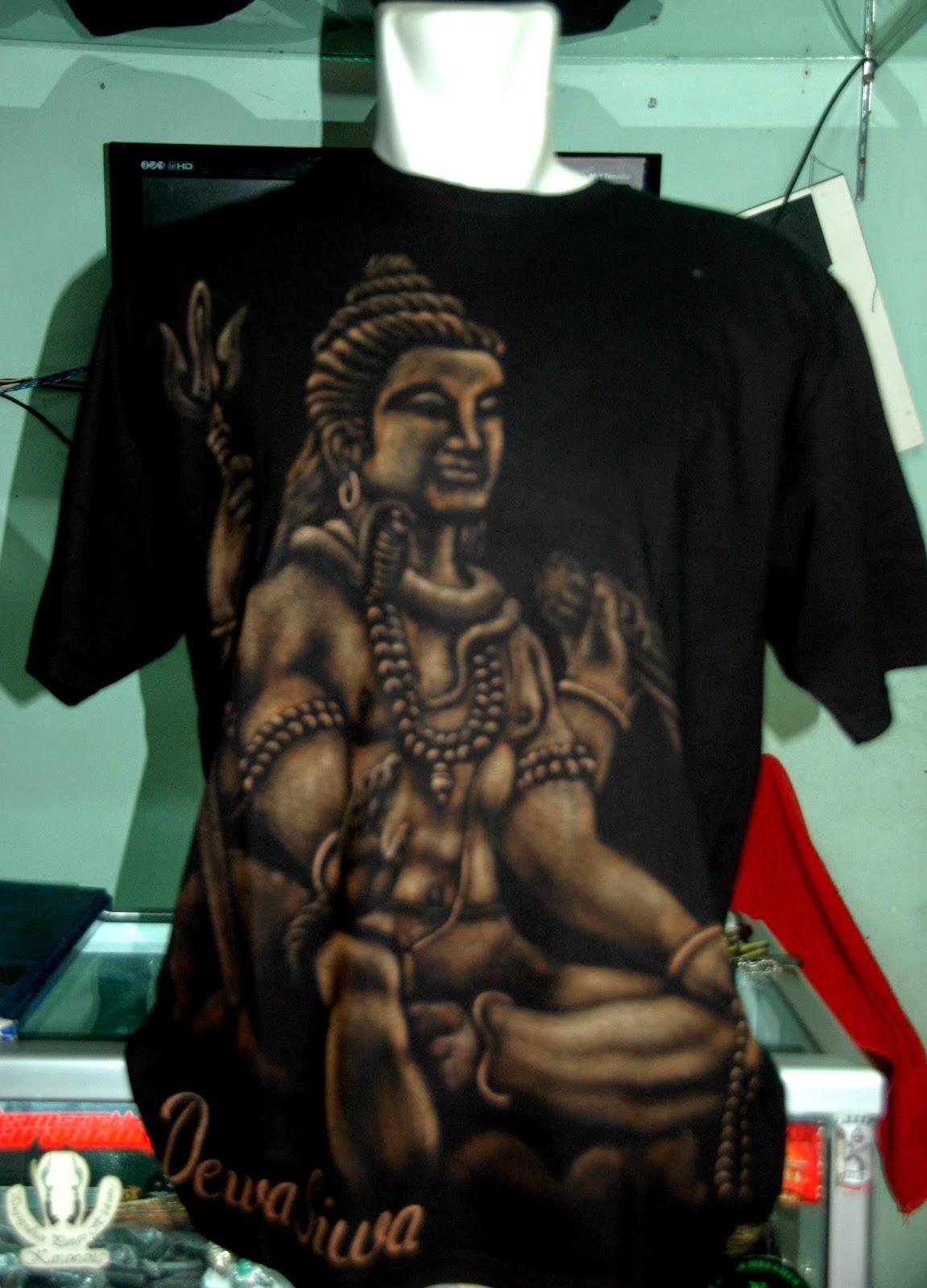 Berita Sunda Musik Kolaborasi Gamelan Tradisional Sunda Dan Musik Kaos Lukis Cabut Warna Motif Dewa Siwa